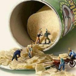Creuser un tunnel