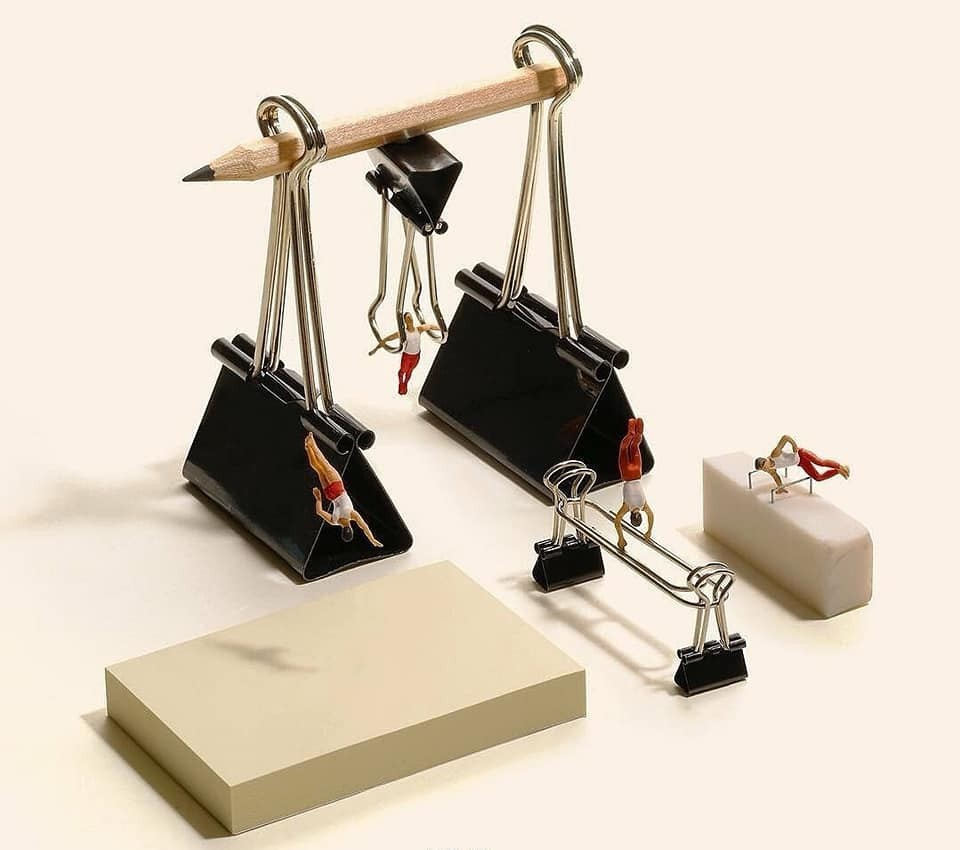Sport d'acrobatie