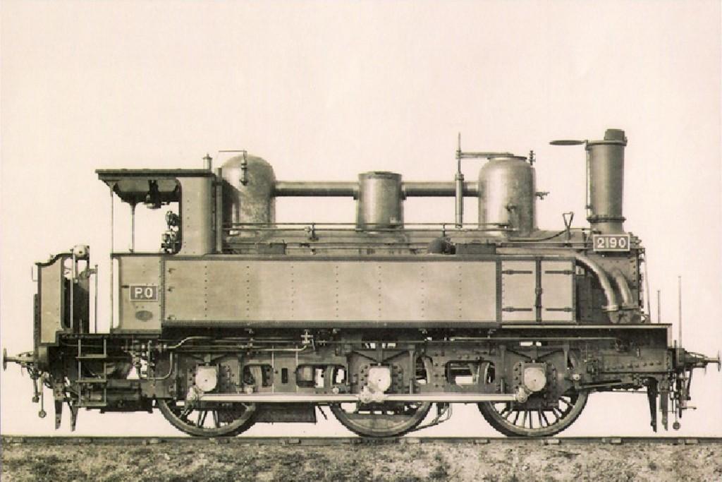 030T PO 2190