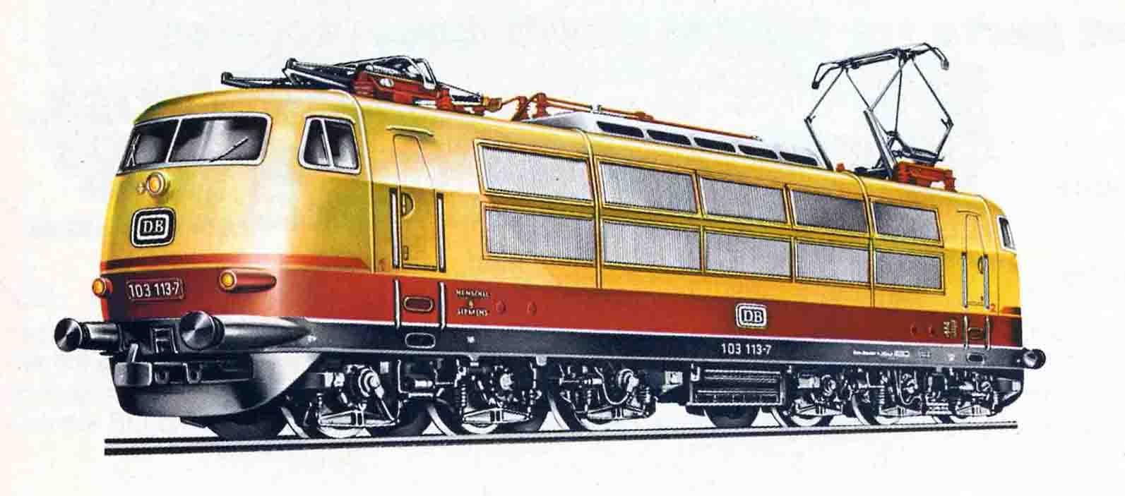 E-103 dessin
