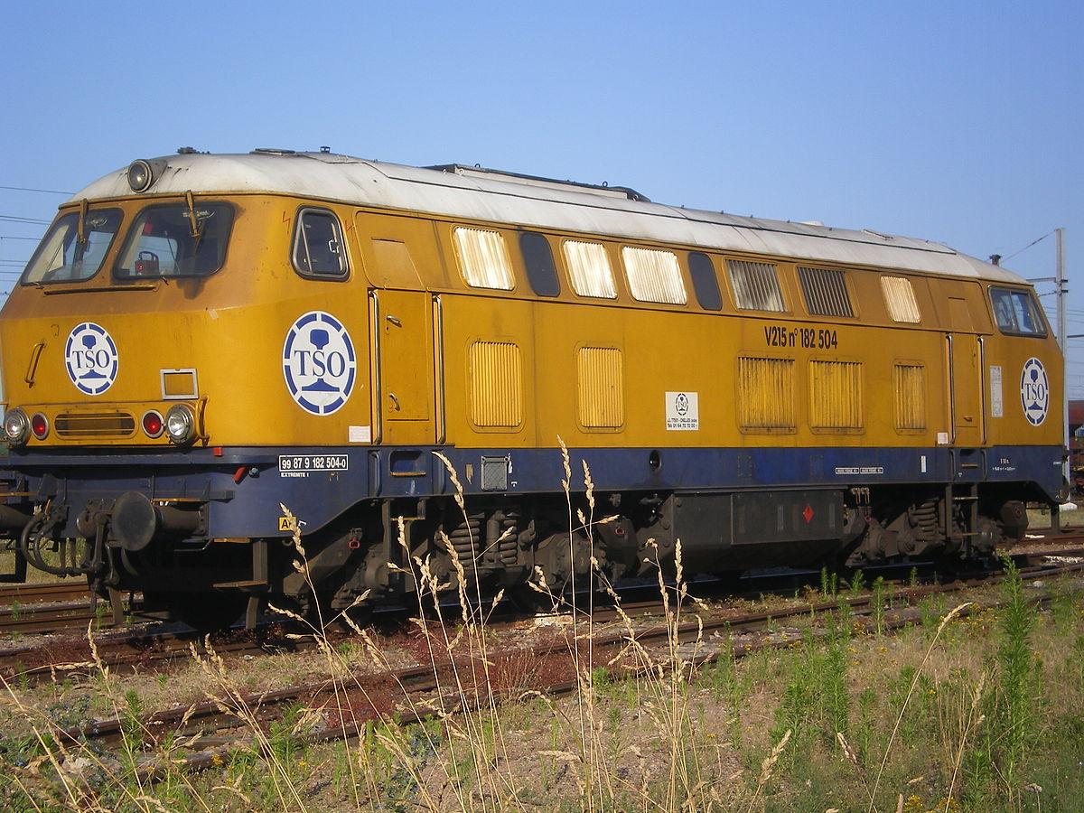 TSO BR 216