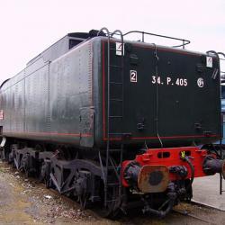 150 P 13 tender