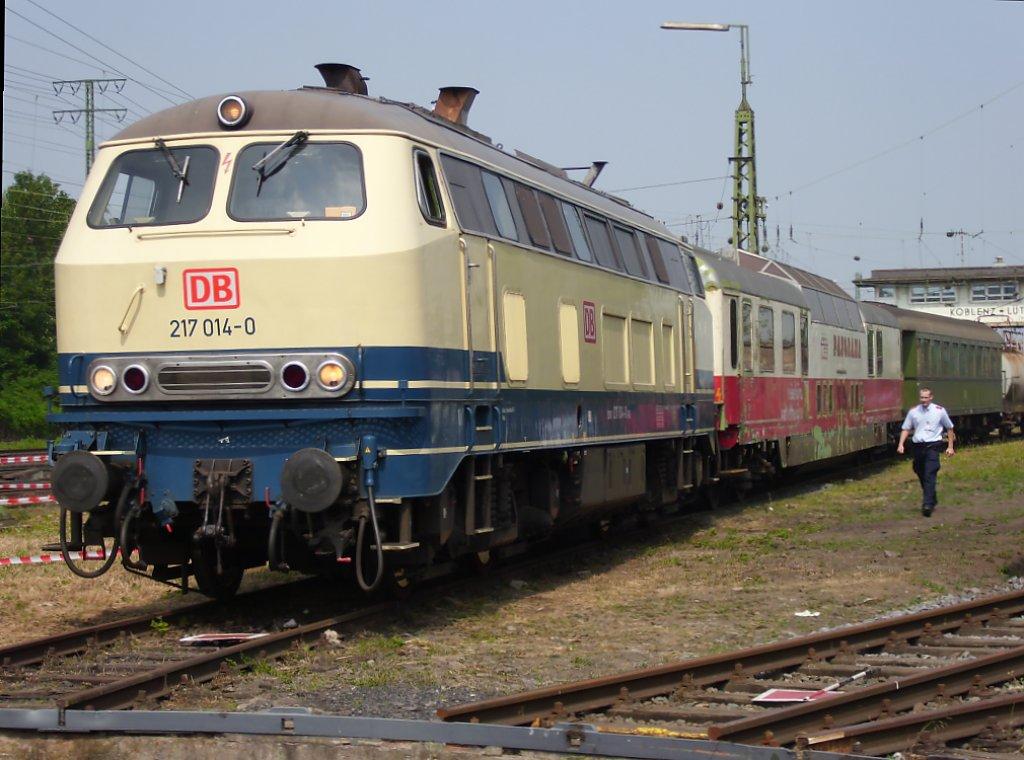 BR 217-014-0