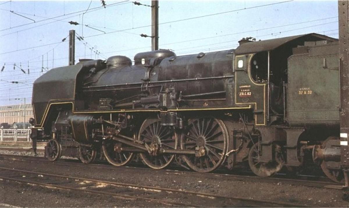 231 C 62