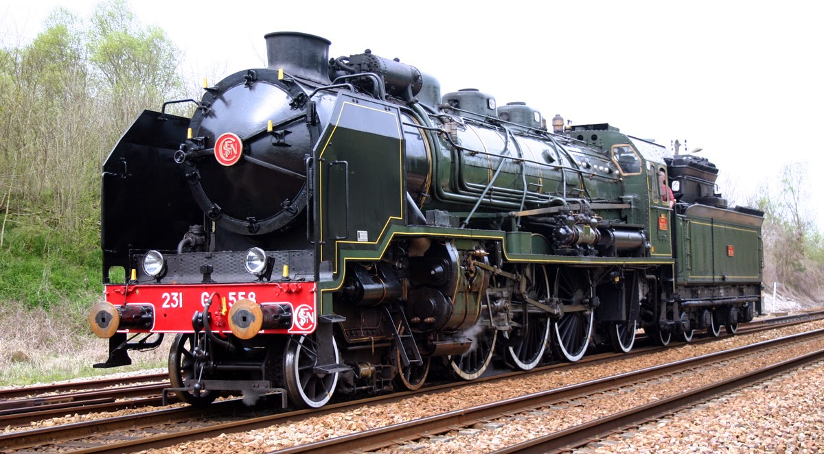 231 G 558