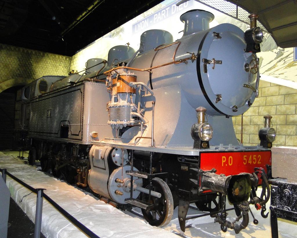 141 T PO 5452