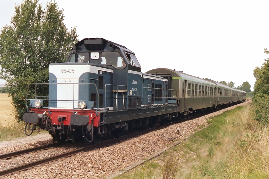 Bb66000d