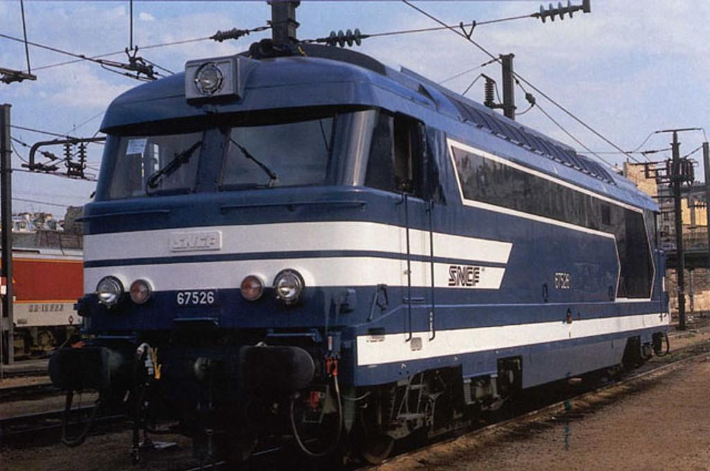 Bb67000b