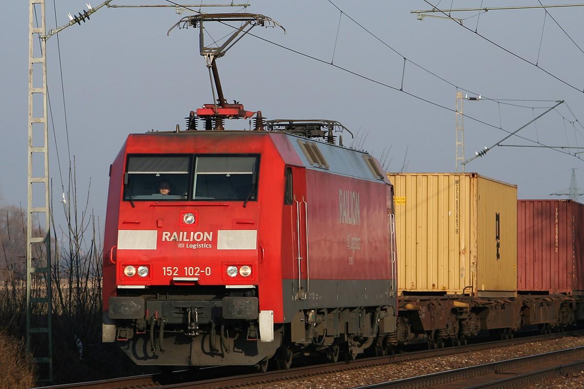 BR-152 102-0