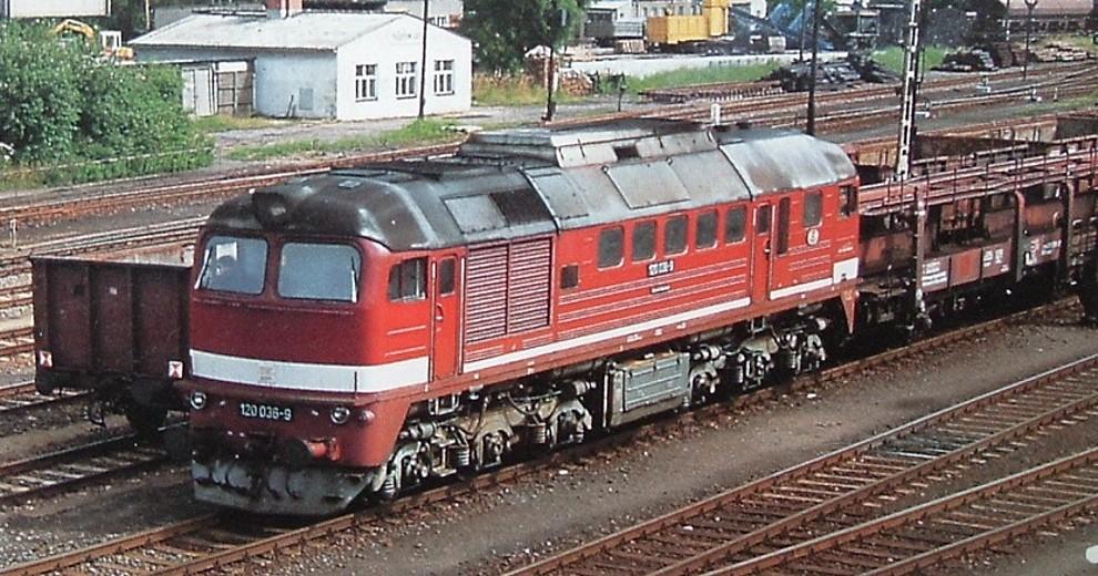 Br120 b