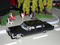 Cadillac 70 Limousine