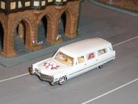 Cadillac 70 Station Wagon Mariage