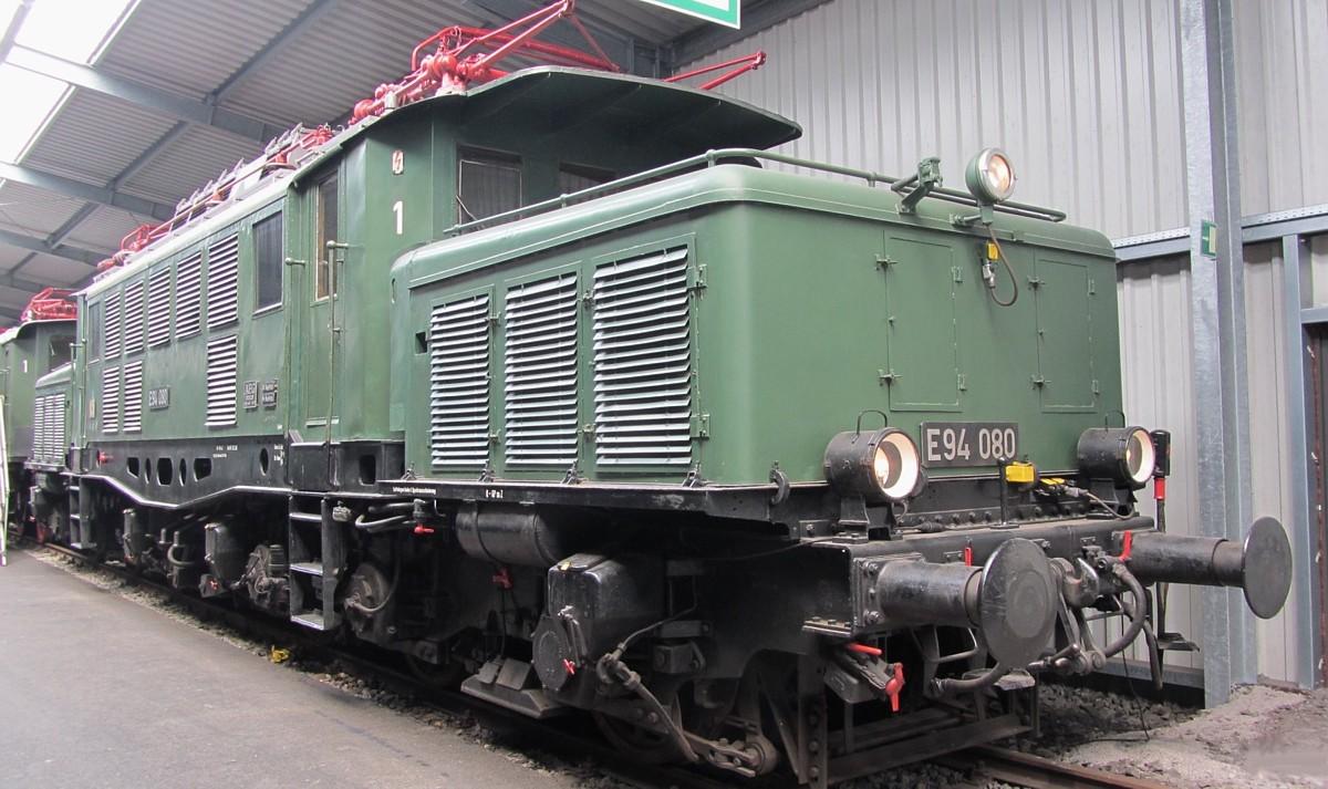 Class E-94