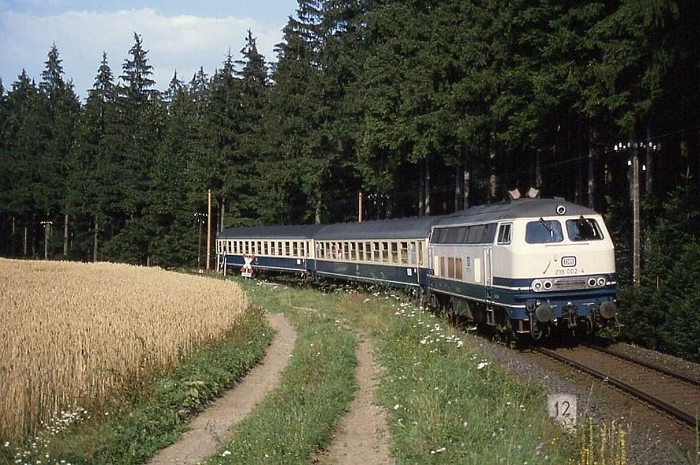 Db 218 0024