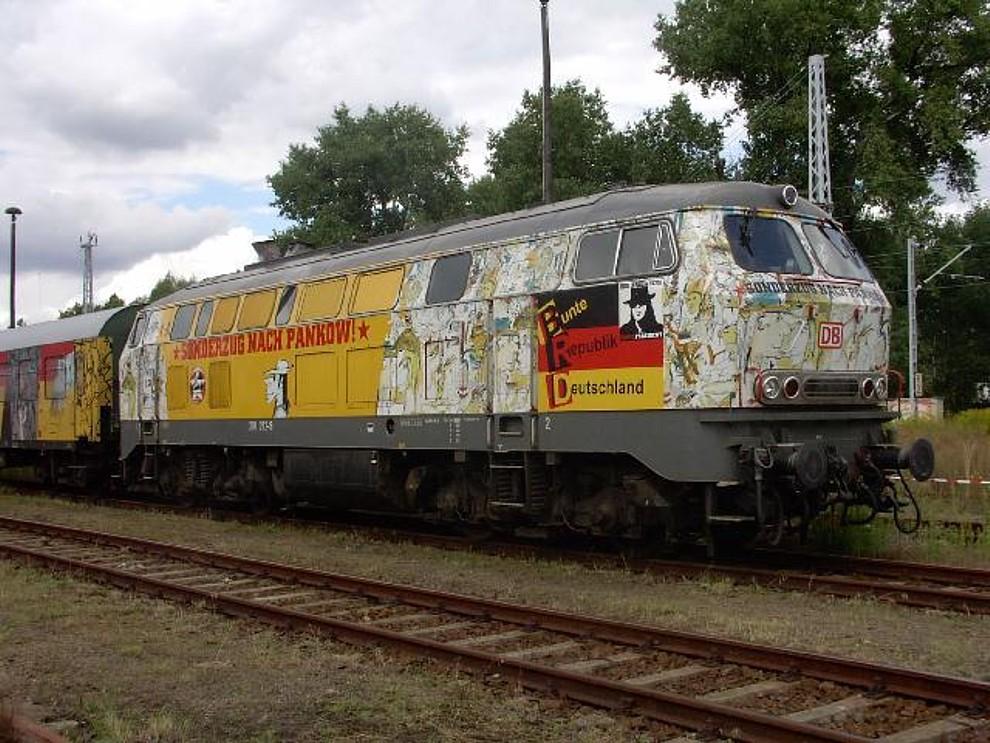 Db218 219 9
