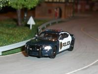 Dodgechargerpolice