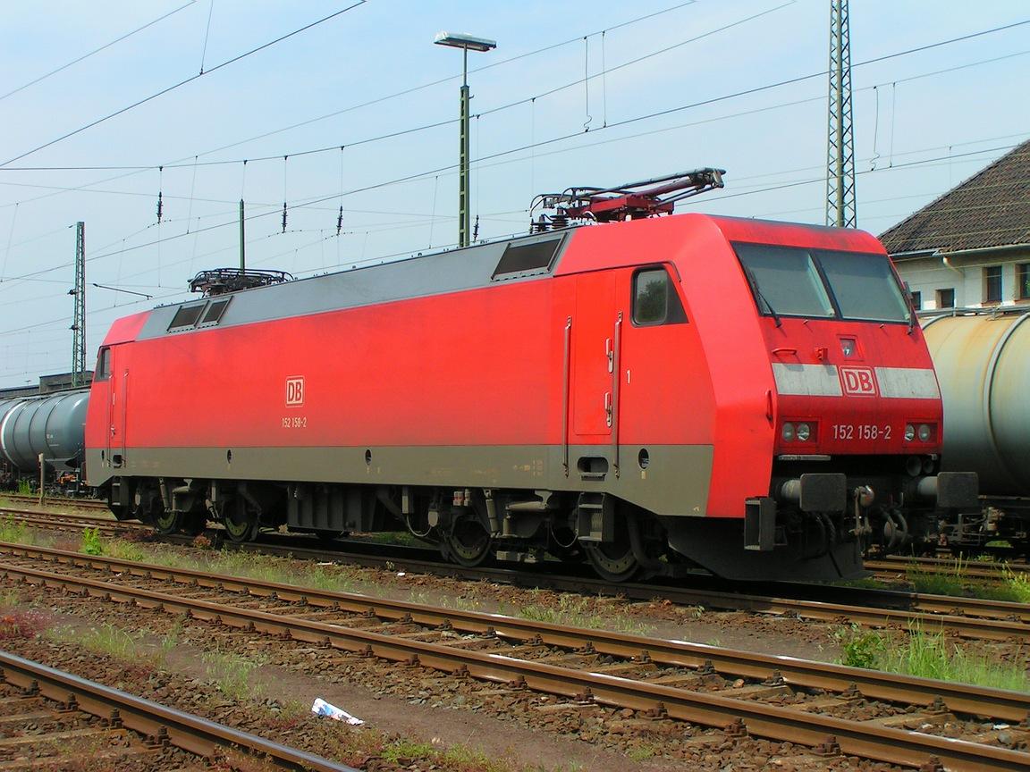 E-152 158-2