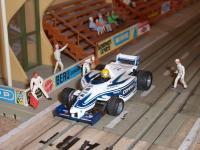 F1 ferrari hotwheels n10