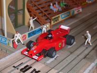 F1 ferrari hotwheels n3b