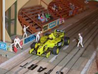 F1 ferrari hotwheels n5