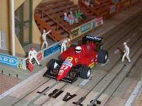F1 ferrari n27