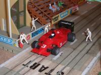 F1 tomy afx n3
