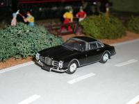 Facel Vega II Coupe 1961