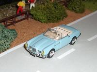 Facel Vega III Cabriolet 1963