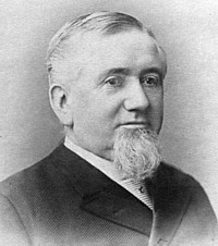 Georgepullman