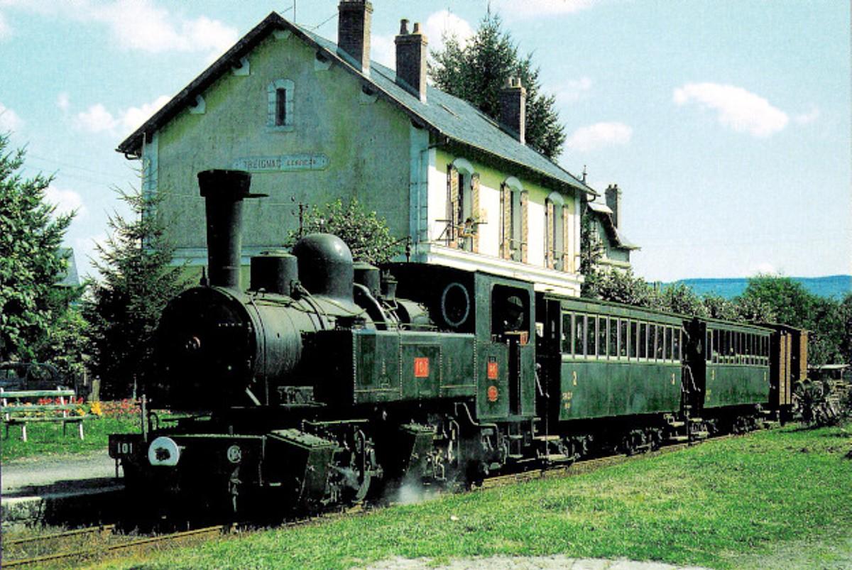 Mallet Corrèze