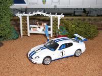 Maserati Trofeo 2002