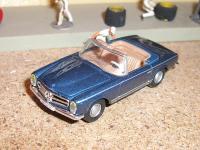Mercedes 280slroadster