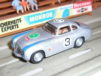 Mercedes 300slcp