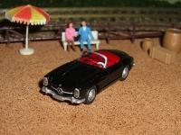 Mercedesbenz300slcabrio