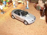 Mercedesbenzslk350