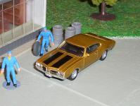 Oldsmobile 442 1969