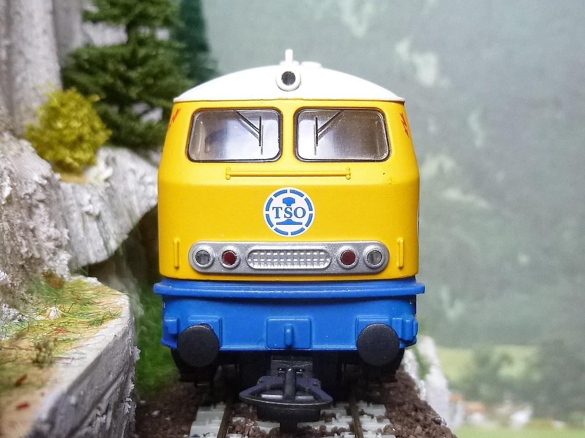 BR 216 TSO