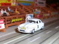 Panhard pl 17 rallye