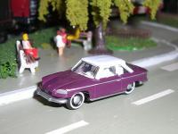 Panhard 24 CT 1963