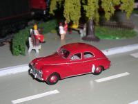 Peugeot203rouge