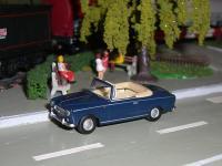 Peugeot403cabriobleue