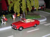 Peugeot403cabriorouge