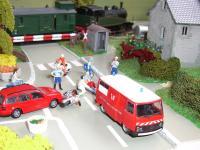 Peugeot J9 pompiers
