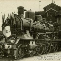 PLM 230-2700