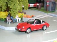 Porsche911targa