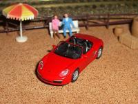 Porscheboxters