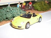 Porscheboxtersjaune