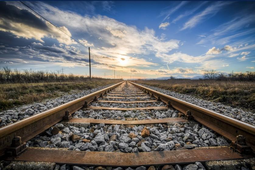 Sur nos rails