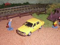 Renault 12 tl 1971