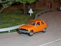 Renault5orange
